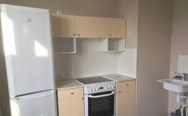 1-комнатная, 37.5 м²– 3
