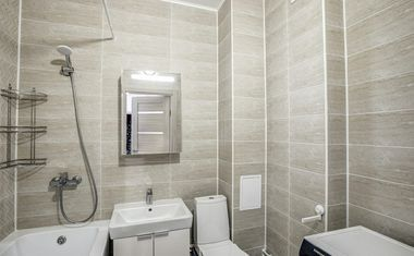 2-комнатная, 54.48 м²– 7