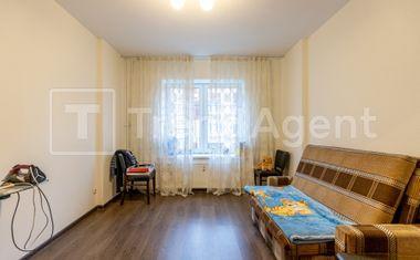 3Е-комнатная, 51.87 м²– 1