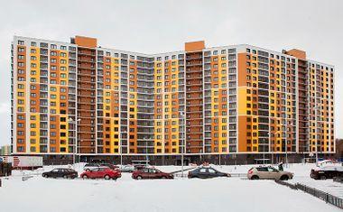 1-комнатная, 36.72 м²– 7