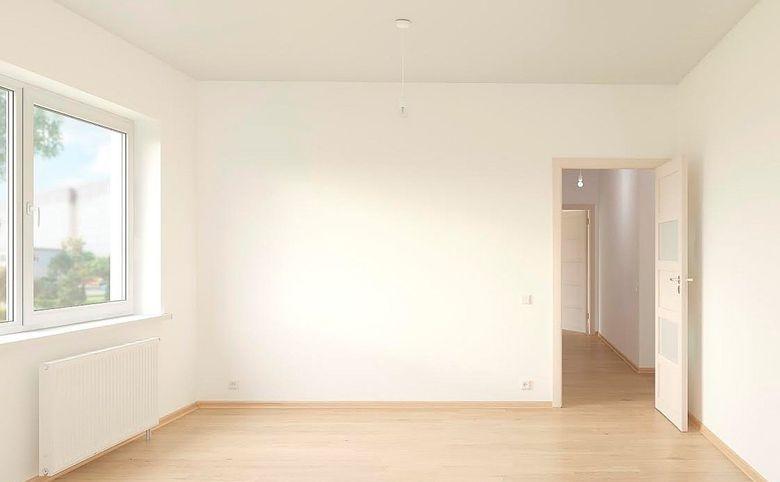 Квартиры с двумя вариантами чистовой отделки