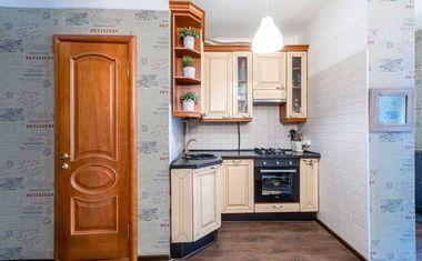 3-комнатная, 95.2 м²– 3