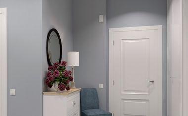 3-комнатная, 78.1 м²– 19