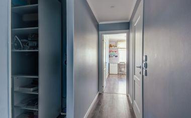 2-комнатная, 56.65 м²– 9