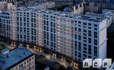 6-комнатная, 224 м²– 4