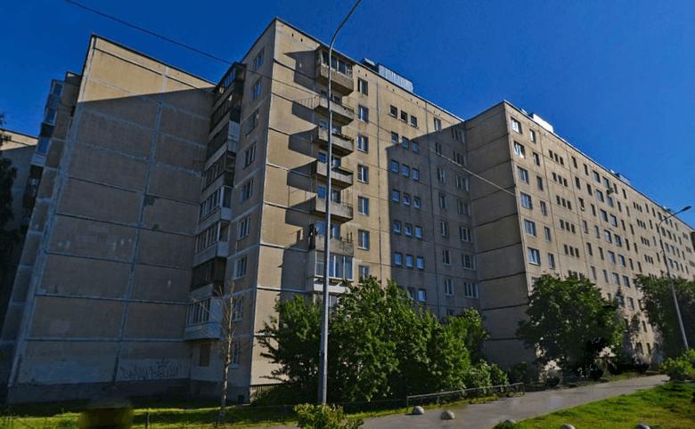 ул Будапештская 86 – 1