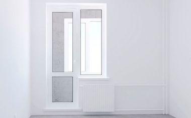 1-комнатная, 30.69 м²– 3