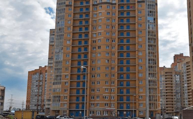 Ленинский пр-кт, 82– 3