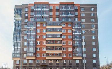 3Е-комнатная, 43.96 м²– 8