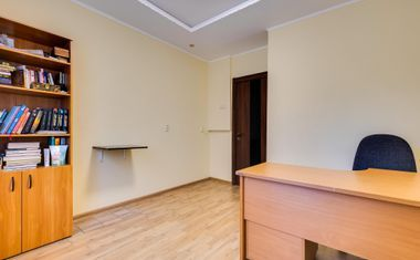 3-комнатная, 80.62 м²– 5