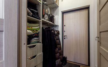 Студия, 23.5 м²– 6