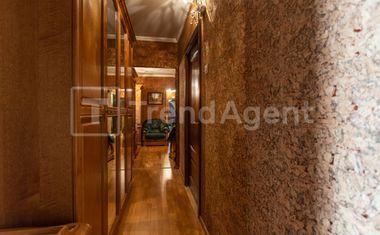 3-комнатная, 95.54 м²– 9
