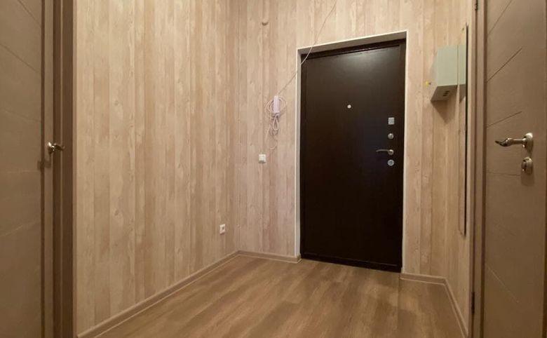 1-комнатная квартира, 34.93 м², 7 этаж – 7
