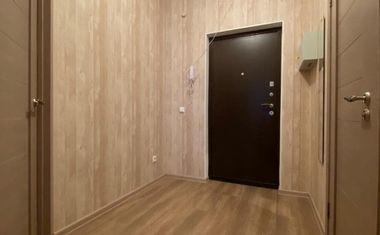 1-комнатная, 34.93 м²– 8