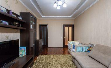 1-комнатная, 46.92 м²– 2