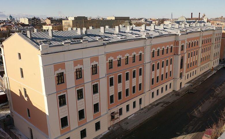 ЖК Acqualina Apartments – 2