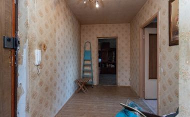 2-комнатная, 61.25 м²– 10