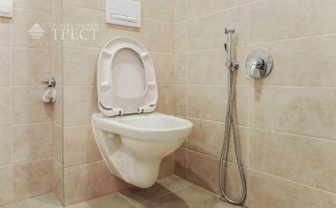 2Е-комнатная, 43.7 м²– 12