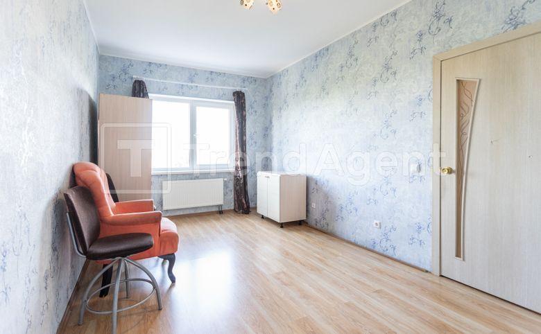 1-комнатная квартира, 31.59 м², 6 этаж – 1