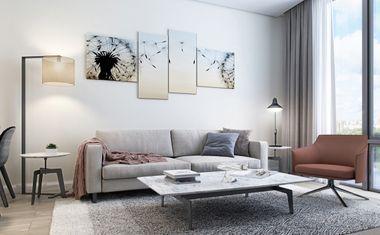 3Е-комнатная, 67.34 м²– 7