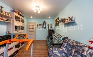 2-комнатная, 54.52 м²– 6