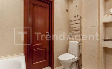 1-комнатная, 44 м²– 7