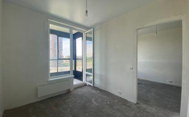 2Е-комнатная, 35.31 м²– 6