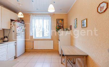 3-комнатная, 69 м²– 6
