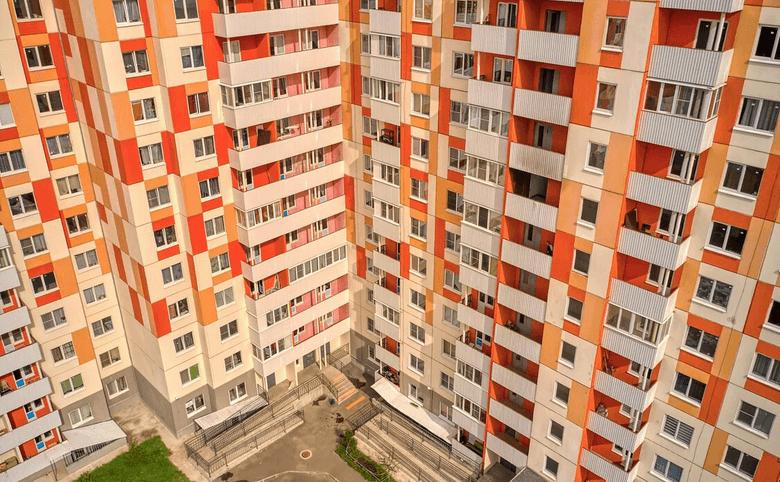 ЖК «Ленсоветовский»– 2