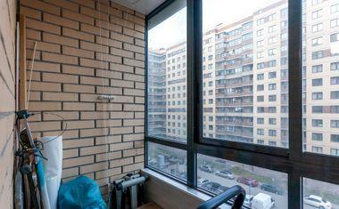 1-комнатная, 32.27 м²– 10