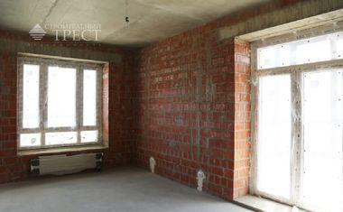 1-комнатная, 100.12 м²– 5