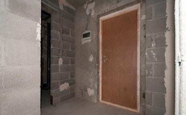 1-комнатная, 34.44 м²– 6