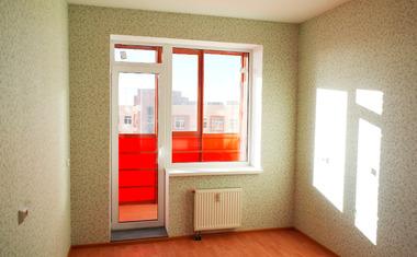 1-комнатная, 41.3 м²– 4