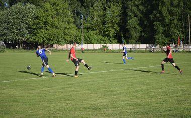 Стадион Истомкино