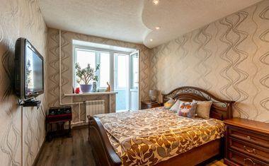 2-комнатная, 46.26 м²– 4