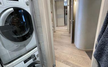 3Е-комнатная, 101.85 м²– 8