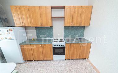 1-комнатная, 42.3 м²– 7