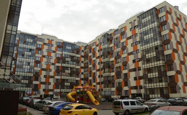 ЖК Вена – 5