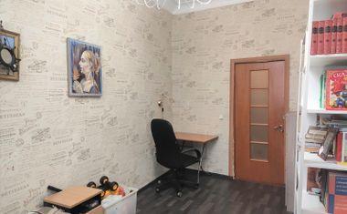 4Е-комнатная, 80.6 м²– 3