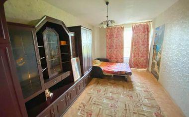 1-комнатная, 39.4 м²– 4
