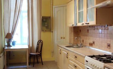 3-комнатная, 57.5 м²– 5
