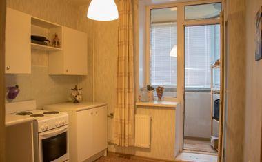 1-комнатная, 32.2 м²– 1
