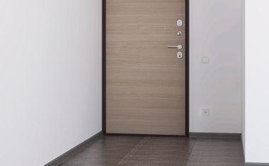 1-комнатная, 37.54 м²– 6