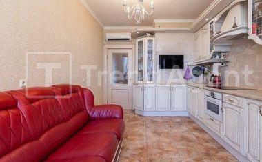 2-комнатная, 81.6 м²– 7