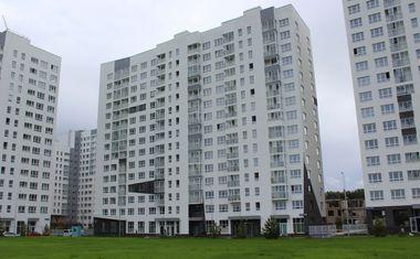 2Е-комнатная, 37.8 м²– 3