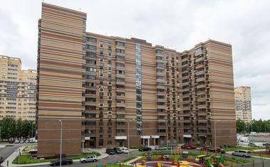 4Е-комнатная, 103 м²– 5