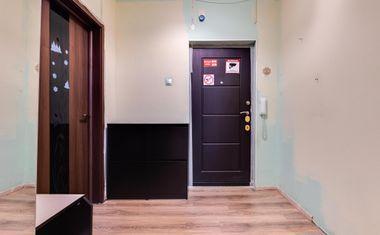 3-комнатная, 80.62 м²– 11