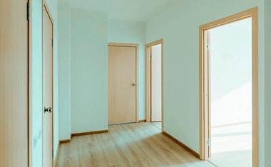 2Е-комнатная, 43.6 м²– 3