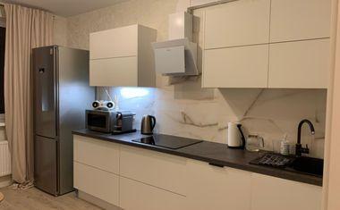 1-комнатная, 35.62 м²– 6