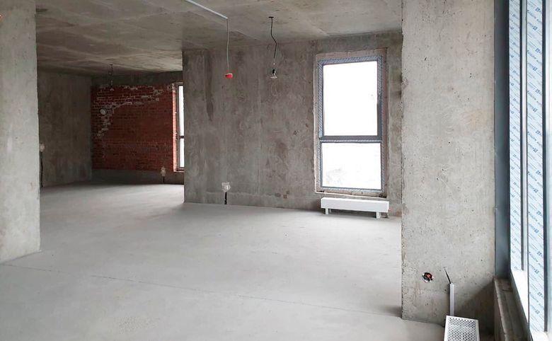 5Е-комнатная квартира, 232.65 м², 8 этаж – 3